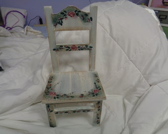 14-18 Inch Doll Chair for American Girl Dolls - Our generations Dolls-Kidz N Cats Dolls-Wellie Wishers