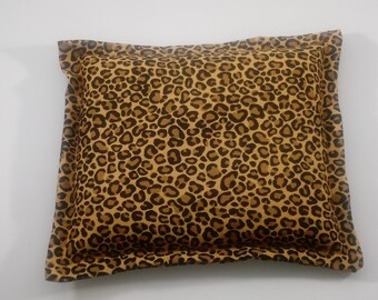 """Rice Heating/Cooling Pad 7""""x6"""""""
