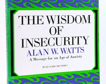 Alan watts the wisdom of insecurity pdf dolapgnetband alan watts the wisdom of insecurity pdf fandeluxe Images