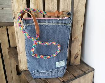 Handbag small shelf for child girl technology satchel bag