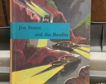 Jim Forrest and The Bandits #2