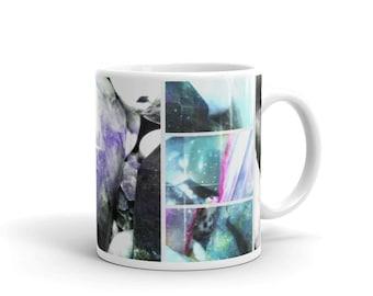 Crystal Kit Mug