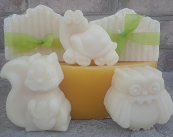 All Natural Baby Grand Soap