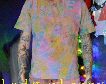 Ikea x Kith x Badguybenny Thousand Dollar shirt