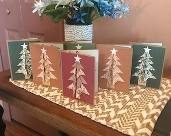 Christmas Cards - Boxed Set