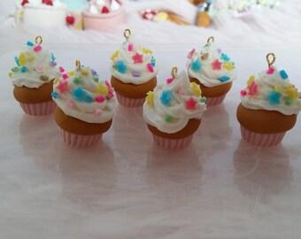 Accessoires poupées Cupcake Chantilly