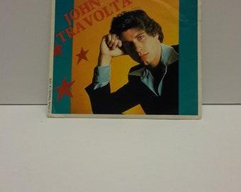 john travolta viewmaster packet 1979 3d