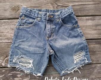 Kids Shorts, Distressed Denim Shorts, Distressed Jeans Shorts, Ripped Jeans, Ripped Denim, Cut Off Shorts, Jean Shorts, Denim Shorts, Blue