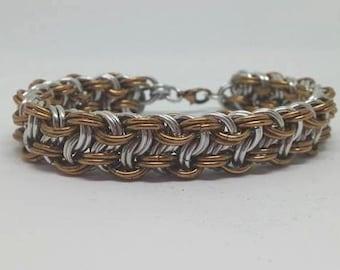Kinged Vipera Berus Bracelet