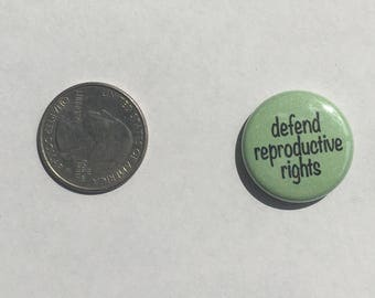 Various Political 1 Inch Pinback Buttons