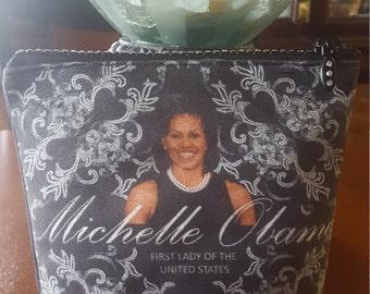 Elegant Michelle Obama  Bag!