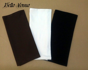 New  Nylon Lycra Trendy  Maternity Belly Band  Bella Vonna Nursing Cover Your choice of size S M L
