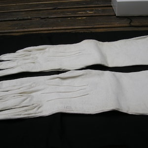 EDWARDIAN GLOVES