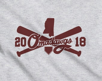 Kid's MSU Omadawgs T-Shirt