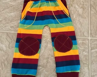 Pantalon 2/3 t