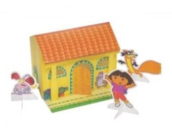 Dora Centerpiece
