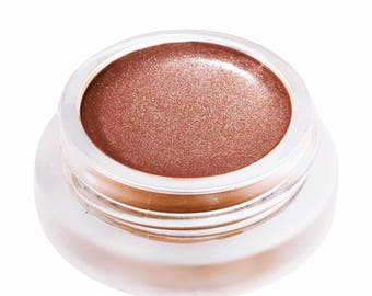 Sunkissed Bronzer- 100% Natural & Organic Makeup