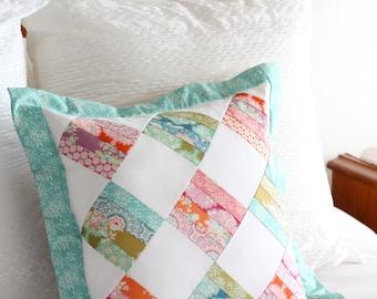 Allsorts Pillow PDF Sewing Pattern