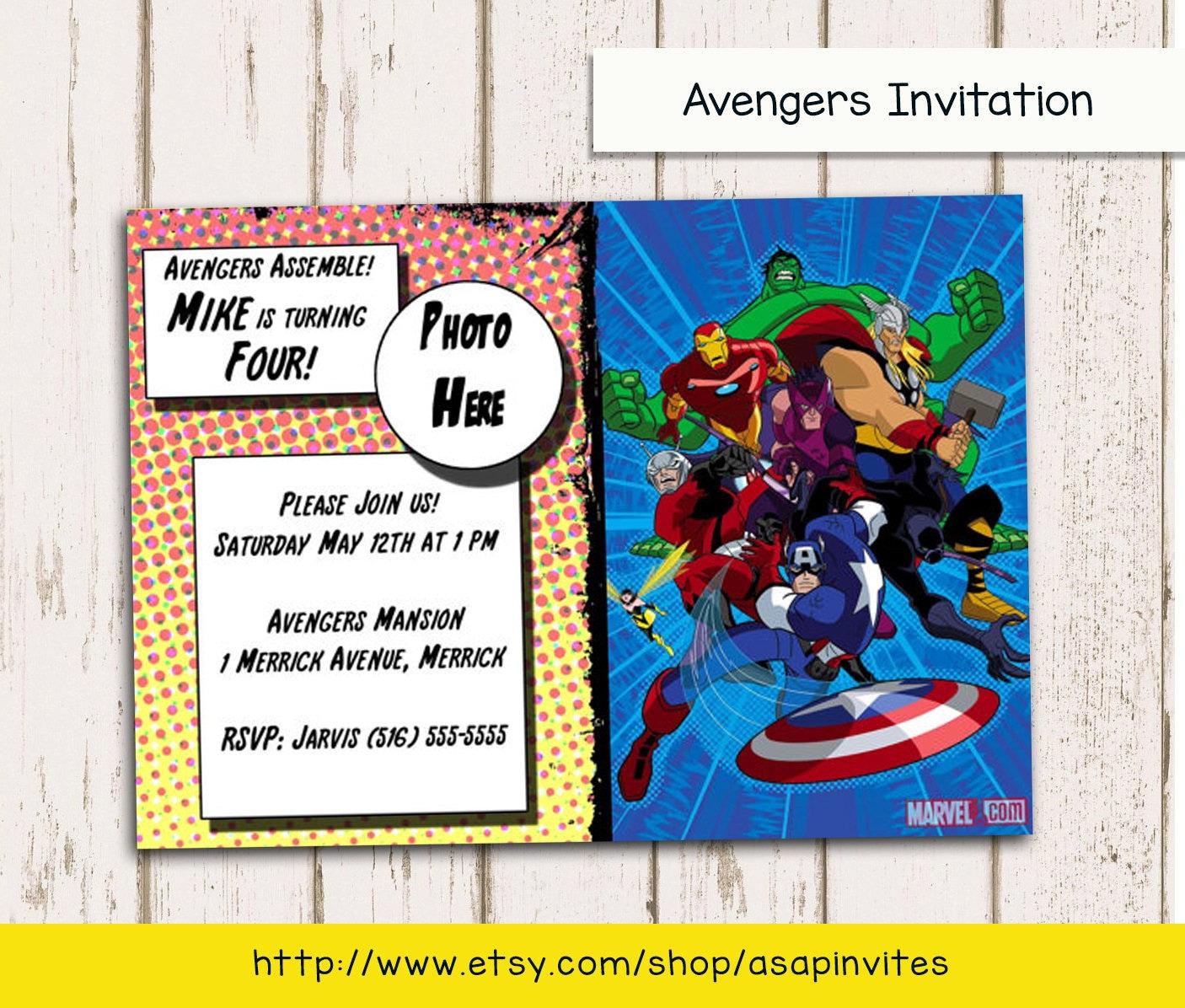 Superhelden Superhelden-Geburtstags-Party Avengers Super