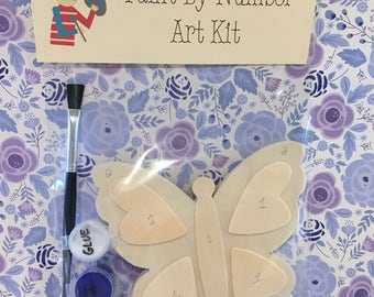 Art Kits/Paint By Number