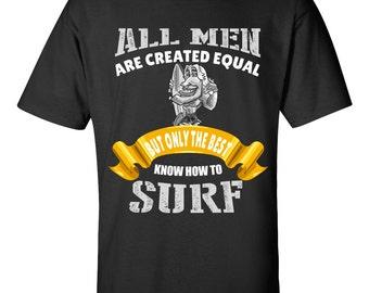 Surfing Men T-shirt