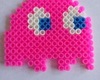 Pixel Pacman Ghosts