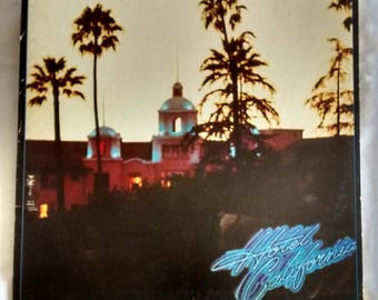 Classic Rock Vinyl-All First Pressings-The Eagles, Bad Company, Montrose, Procol Harum, & More