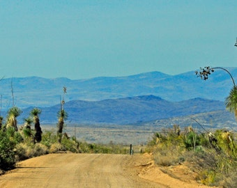 A Road to Adventure   Desert Mountains   The Wild West   Southwest   New Mexico   Land of Enchantment   Apache Land