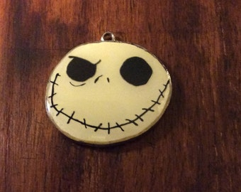 The Nightmare before Christmas charm