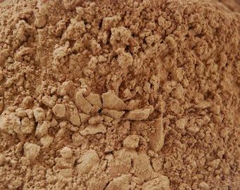 CATECHU or CUTCH - natural plant dye