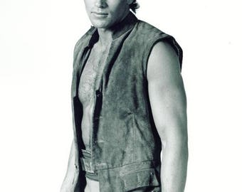 Jon Erik Hexum Vintage 8x10 Photo