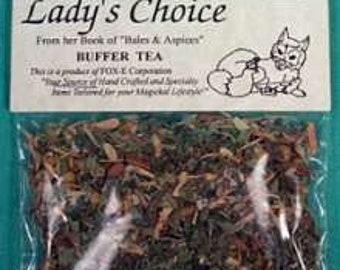 Lady's Choice Herbal Teas