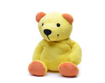 Amber Therapy Teddy Bear