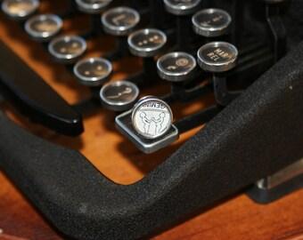 Gemini Typewriter Key Pin