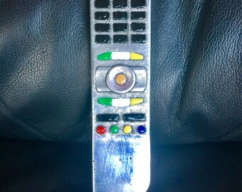 Remote Control with a difference.