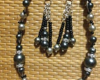 Sparkling bead delight