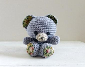 Teddy Bear Twinky, Cute Stuffed Animal, Teddy Bear Stuffed Animal, Ready to Ship