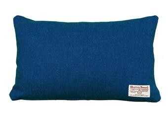 Harris Tweed Cushion| Rectangle Cushion| Bolster Cushion| Wool Cushion| Scatter Pillows| Rectangular Pillow Cushion
