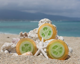 Hana Summer  (Mango)