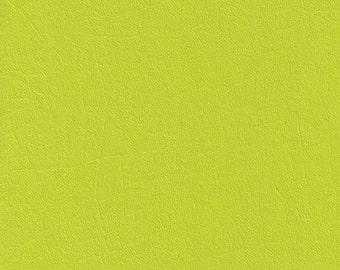 NEW, Vinyl Upholstery Fabric, Marine Grade, 1 yard piece of each color, Green, Pink, Orange