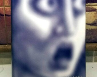Chuck Palahniuk, Haunted, Rare 1st Edition Book w/ Dust Jacket (2005)