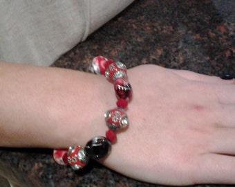 Valemtine's Day bracelet