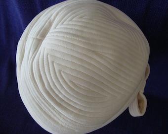 Hattie Carnegie Hat in Turban Style