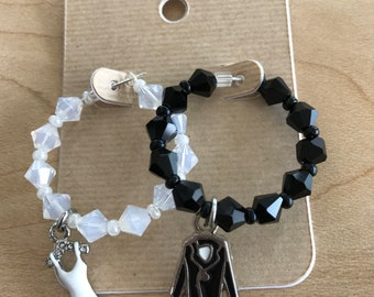 Wine Glass Charms Extravaganza!