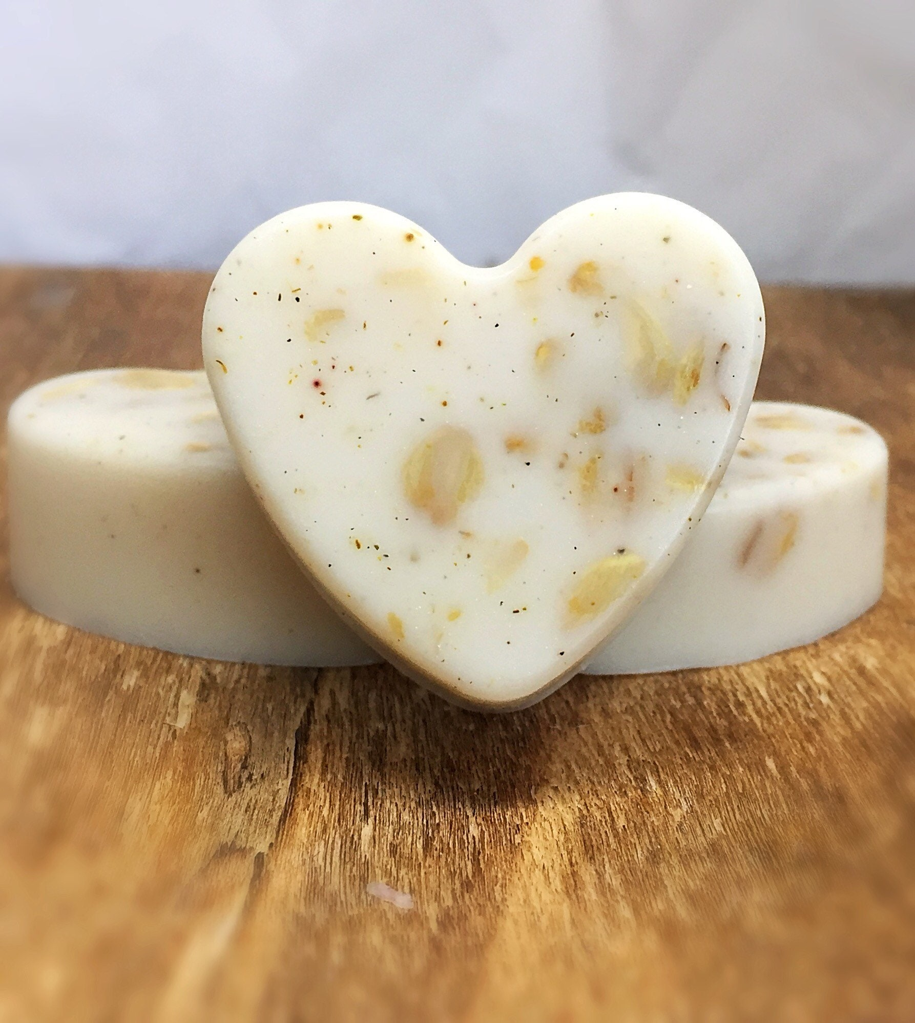 Soap Wedding Favors Oatmeal Milk And Honey Soap Favors Baby