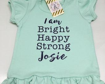 Custom Kids Shirt, Kids Shirt, Custom Shirt, Toddler Shirt, Personalized Shirt, Kids Clothes, Kids Clothing, Toddler Clothes, Custom Toddler