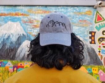 Popocatépetl y Iztaccíhuatl