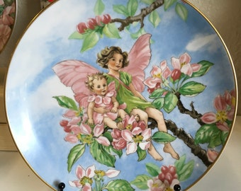 Villeroy & Boch - The Apple Blossom Fairy