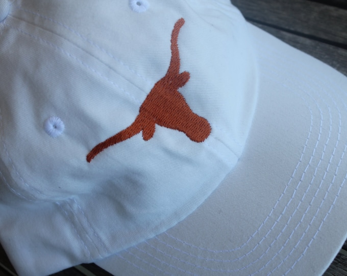Customized College Football Infant Toddler Kids Childre Monogram Personalized Embroidered Baseball Sports Sun Cap Hat