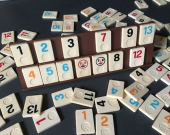 Rummikub by Pressman (full set)